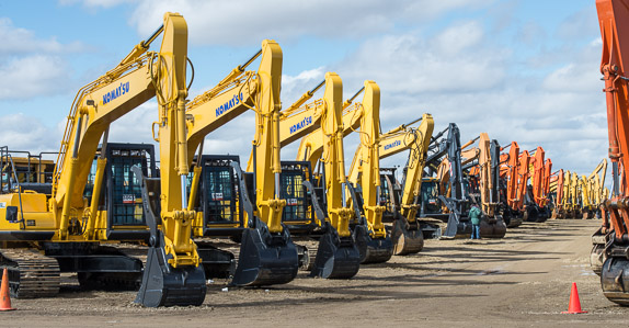 Best Buy Private Auction >> What S The Best Way To Buy Used Equipment Ten Questions To