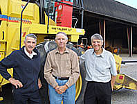 Bob Cooke - Jemstar Farms (Walkerton, ON)